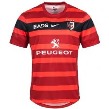 Maillot de Rugby STADE TOULOUSAIN NIKE